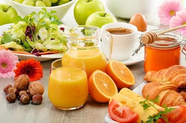 ناشتے کی اہمیت و افادیت (حصہ دوم)