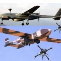 India Drone Plane