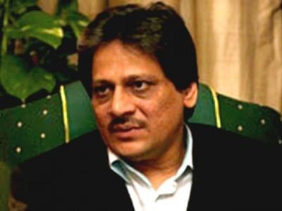 Ishrat Ul Ebad Khan