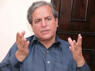 Javed Hashmi