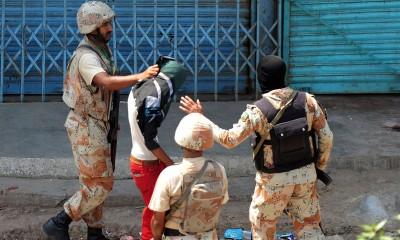 Karachi Operation