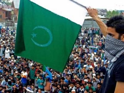 Kashmir Rally