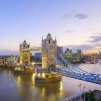 London Bridge River Thames