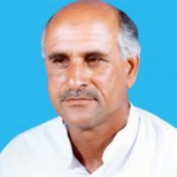 Malik Mumtaz Haider