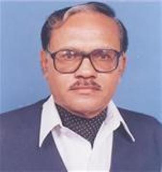 Mehr Fazal Hussain