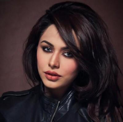 Model Ayyan Ali