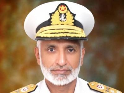 Mohammad Zaka Ullah