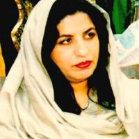Mrs Anjum Safdar