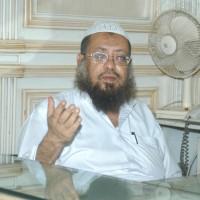 Mufti Muhammad Naeem