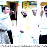 Nishat Muhammad Zia Qadri