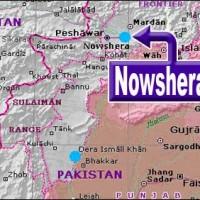 Nowshera