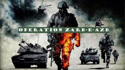 Operation Zarb e Azb