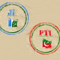PTI, Jamaat e Islami