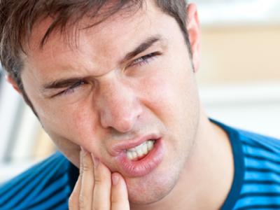 Pain Teeth
