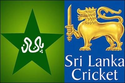 Pakistan And Sri Lanka