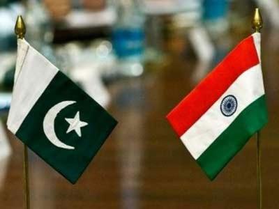 Pakistan and Indian