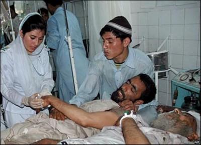 Pakistani Nurses