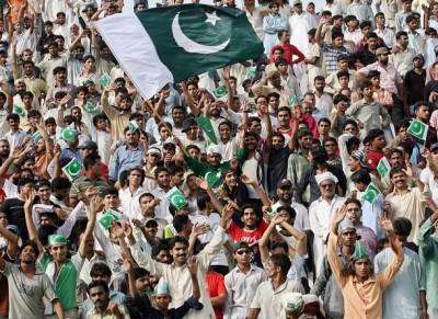 Pakistani People