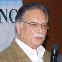 Pervez Rashid