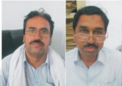 Rana jamil And Intzar Hussain Shah