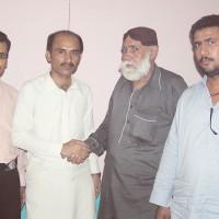 Roshan pakistan Party