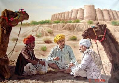 Saraiki People