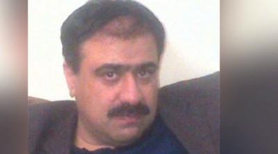 Sohail Anwar Sial