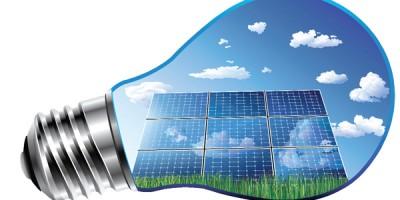 Solar Power Project
