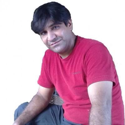 Umar Zubair