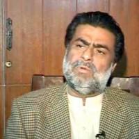 Yar Mohammad Rind