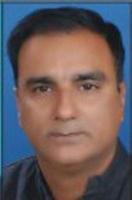 Alyas Shahid