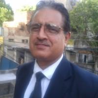 Abdul Wahid Qazi