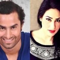Ahmad Bhat and Humaira Arshad