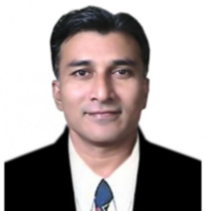 Ahmad Nisar