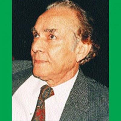 Ahmed Ali Khan