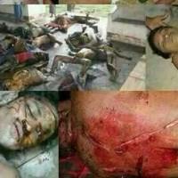 Burma Muslims Massacres