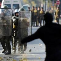 Chile Clash