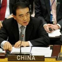 China's Envoy