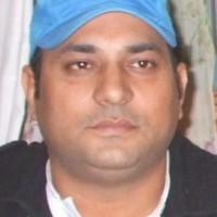 Choudhary Haq Nawaz