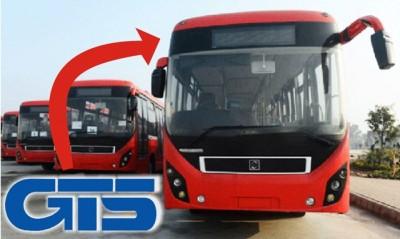 GTS To Metro Bus
