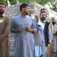 Gilgit Baltistan Election