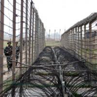 India Pakistan Border