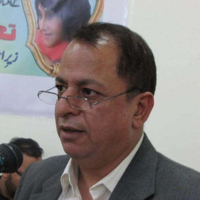 Iqbal Tariq