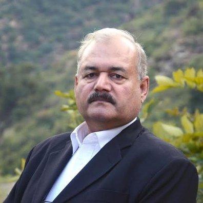 Islamabad Nai batt Staion Head Malik Zafar Sb