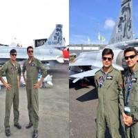 JF-17 Thunder Fighter Aircraft Pakistan
