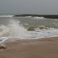 Karachi Sea