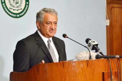 Khalil Ullah Qazi