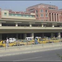 Lahore Airport
