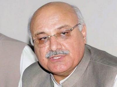Mian Iftikhar Hussain