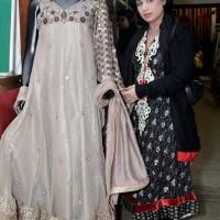 Miss Lubna Qadir
